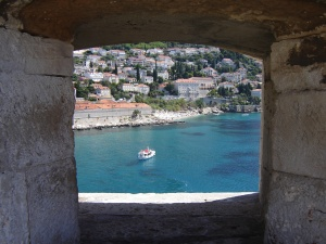 Dubrovnik -- Jewel of the Adriatic