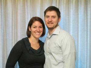 Kristen & Andrew