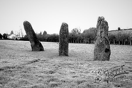 Harolds Stones